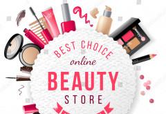 Crestere vertiginoasa a magazinelor online de beauty, home & deco sau articole pentru copii
