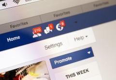 De la anul, această categorie de persoane nu-și va mai putea face cont pe facebook