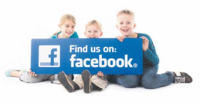 Copiii sub 16 ani NU AU VOIE sa-si facã cont pe Facebook, fãrã ACORDUL părinților