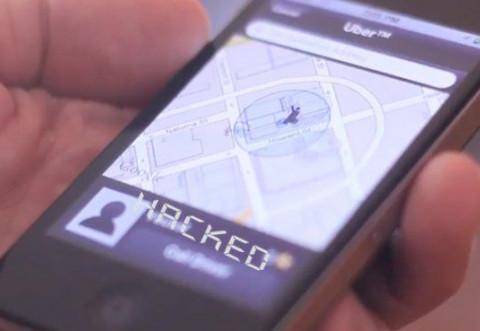 Uber a anunțat că sistemul său informatic a fost spart de hackeri. 57 de milioane de utilizatori sunt afectați de această situație