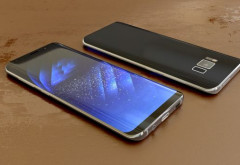 Lansare Samsung Galaxy S9 si S9+. Informatii surprinzatoare despre specificatiile noului smartphone