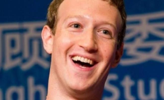 Mark Zuckerberg modifică rețeaua Facebook: lovitură în plin pentru site-urile de știri