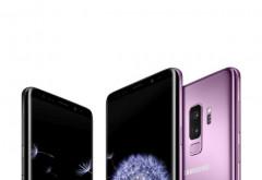 Au inceput precomenzile pentru Galaxy S9! Cat costa in Romania si de unde poate fi comandat