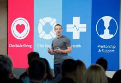 Mark Zuckerberg anunță schimbări majore pentru Facebook, în primul mesaj public după declanșarea scandalului Cambridge Analytica