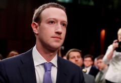 Parlamentul European cere ca Mark Zuckerberg să vină personal să explice cum a fost posibilă utilizarea datelor personale în scandalul Cambridge Analytica