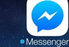 Facebook anunță că prin aplicația Messenger utilizatorii vor putea testa produsele dorite ca și cum le-ar fi cumpărat