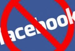 Prima țară care declară război Facebook-ului. Rețeaua de socializare, interzisă pentru o lună