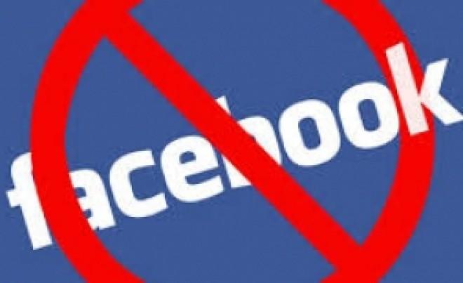 Facebook îşi recunoaşte greşeala: Nu Poliţia a fost de vină pentru suspendarea unor conturi care au acordat review-uri negative