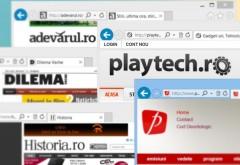 Cristian Burci vinde Adevărul și Prima TV
