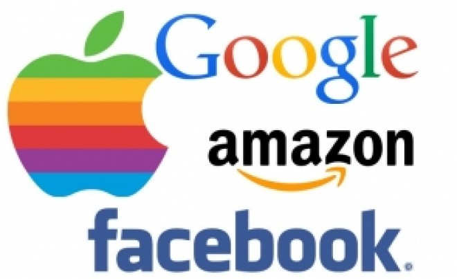 Lovitură pe piața bursieră - Apple și Amazon au pierdut sute de miliarde de dolari în doar patru zile
