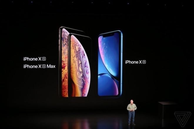 Lansare iPhone 2018. Primele imagini cu iPhone Xs, iPhone Xs Max și iPhone Xr. Cât vor costa