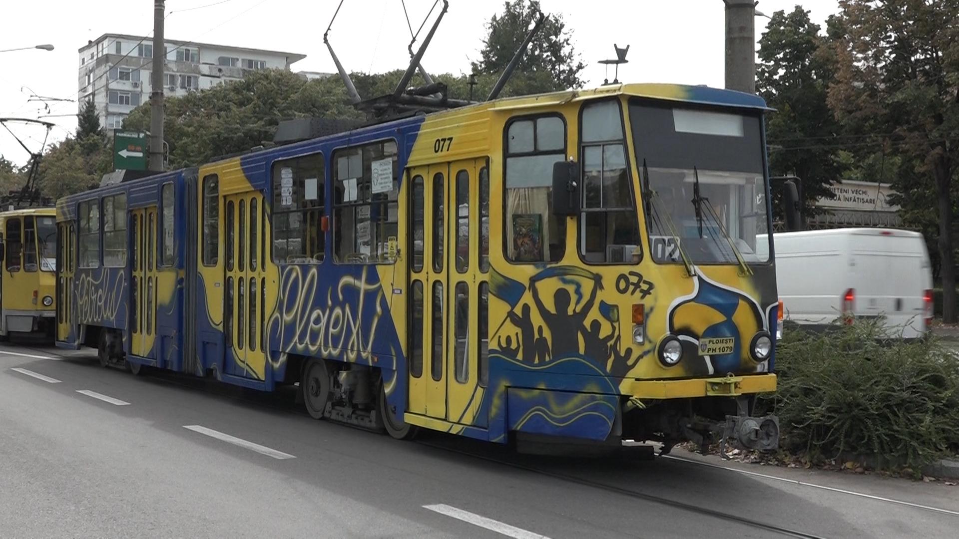Click pentru a mari imaginea FCP tramvai.Still276.jpg