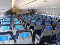 Beat mort, pasagerul unui avion a confundat ieşirea de urgenţă cu uşa toaletei. Polonezul a provocat panică printre călători