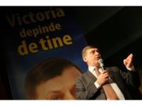 Ponta face praf moțiunea de cenzură a PNL