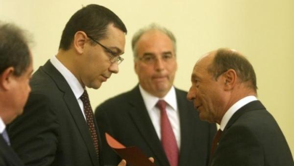 Victor Ponta: Traian Băsescu ar trebui să DEMISIONEZE după scandalul Mircea Băsescu - Bercea Mondial
