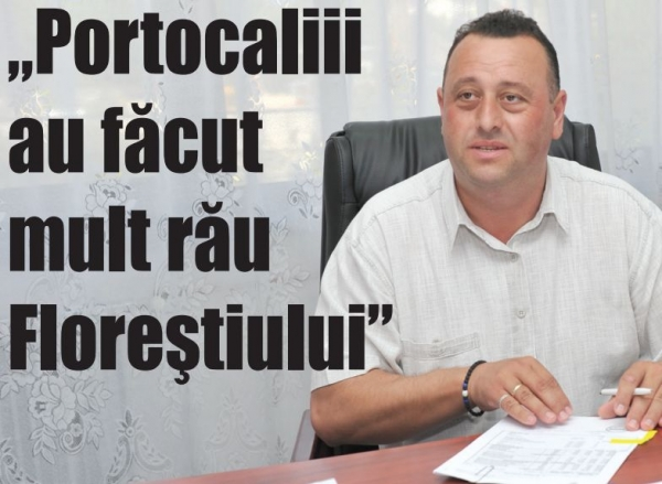 FLORESTI: Dispensarul de la Călineşti a fost închis la ordinele pedeliştilor de la Ploieşti