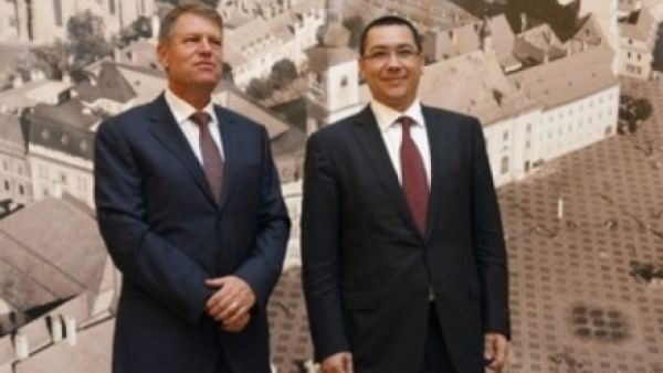 Ion Ţiriac: Victor Ponta, mai bun decât Iohannis