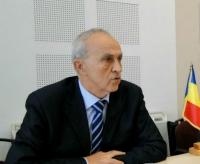 Mircea Cosma, intalnire cu presedintele Herwig Van Staa