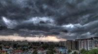 COD GALBEN. Avertizări imediate de furtuni in Prahova UPDATE