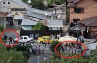 O nunta tiganeasca a disperat un cartier din Ploiesti. Politia si jandarmeria asigura PAZA!