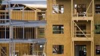 A crescut numarul constructiilor de cladiri rezidentiale. Majoritatea, in mediul rural