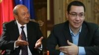 Ponta: Băsescu a folosit informaţii din dosare penale în cei nouă ani de mandat VIDEO