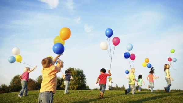 Trei zile de spectacol si distractie pentru copii, in Ploiesti. Vezi programul evenimentelor dedicate zilei de 1 Iunie