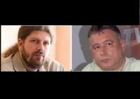 """Madalin Voicu, catre pe Remus Cernea, in sedinta de plen: """"Cat costa kg de vaselina?"""""""