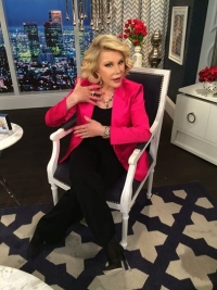 A murit Joan Rivers