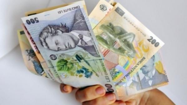 """PERICOL! BANI FALŞI ÎN ROMÂNIA. Care sunt bancnotele """"MINCINOASE"""""""