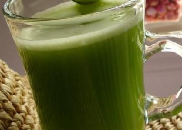 5 reţete de suc de legume pentru vară