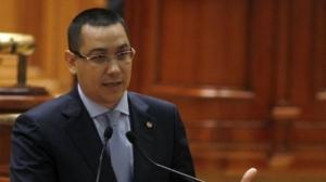Ponta, către aleşii locali: O întreagă propagandă lucrează împotriva dumneavoastră, trebuia să vă aşteptaţi