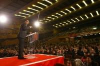 Victor Ponta anunță Congres Extraordinar la PSD