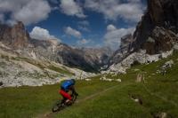 Iti place ciclismul montan? Mergi, sambata, la Sinaia si participa la CONCURS