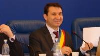 Romeo Stavarache, primarul arestat al Bacăului, a încercat să se sinucidă