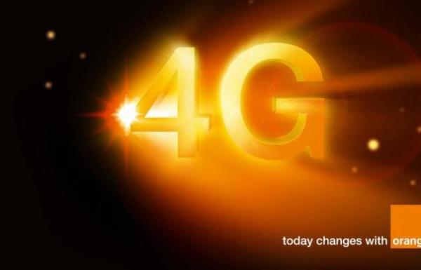 Orange anunţă oferta pentru serviciile de internet la viteze 4G