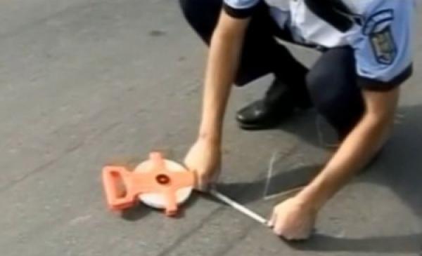 Un copil a fost lovit de masina, in centrul Ploiestiului