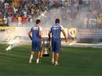 Cupa Romaniei si finala Supercupei