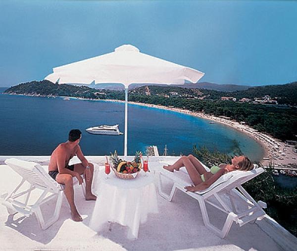 Corfu, Creta şi Skyathos, în topul destinaţiilor de vacanţă