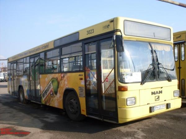 S-a desfiintat statia de autobuz de la Cablul Romanesc