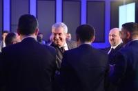 Tariceanu, despre PLR: Am fost alesi de cetateni pe listele USL, pe baza unui program discutat cu PSD