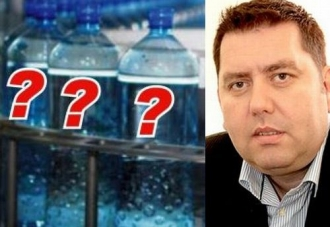 Am avut dreptate: CPC opreste vanzarea a sute de mii de litri de apa imbuteliata.