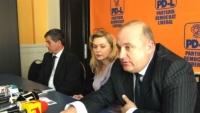 Doi consilieri judeteni dezamagiti de fuziunea PDL-PNL s-au inscris in UNPR