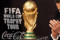 Trofeul Mondialului rămâne în proprietatea FIFA