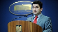 Liviu Voinea: Reducerea CAS la angajator şi reeşalonarea creditelor, certe de la 1 iulie