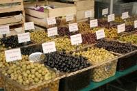 Controale OPC la comercianţii de măsline