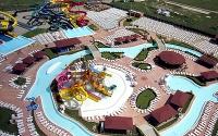 Cel mai mare parc de distracţii din România, la doi paşi de Ploieşti