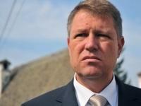 Oficial – Klaus Iohannis candidează la șefia PNL