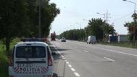 RAZIE pe DN1. Peste 100 de şoferi au fost amendaţi după ce au fost înregistraţi de radare
