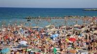 Ce spun autoritatile despre calitatea apei mării pe litoralul românesc